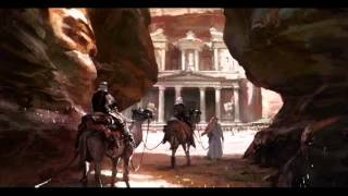 Civilization V music - Africa/Middle East - Ghizemli