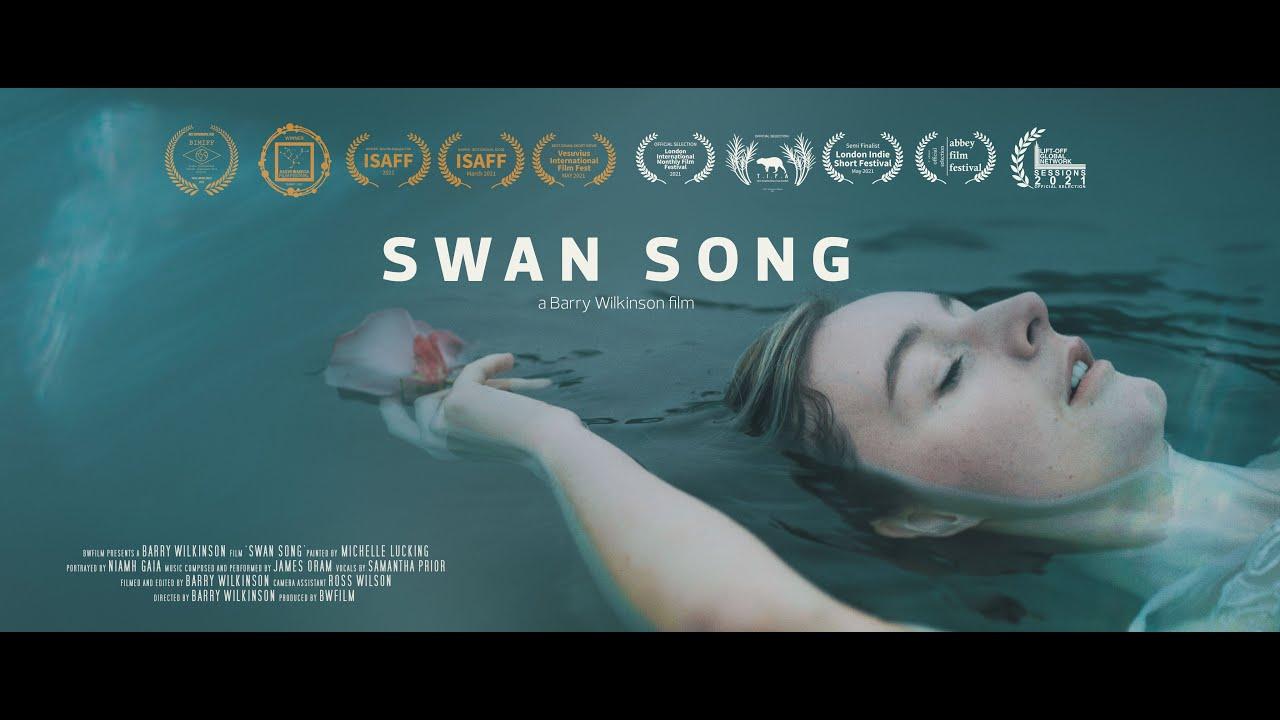 Swan Song - Short Art Film - 4K