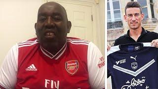 Laurent Koscielny Has Disrespected Arsenal! (Rant)