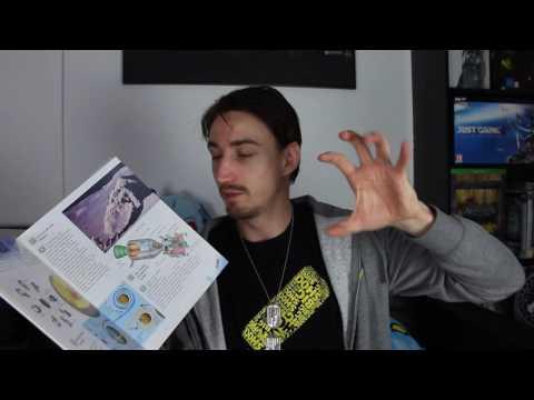 Mé kreativní a zvídavé dětství 2 - Knihy (+reklama viewmaster)