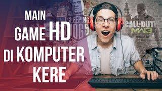 5 Game HD yang Bisa Kamu Mainkan di PC Spesifikasi Rendah