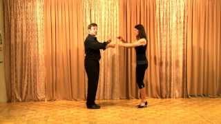 1.  Cha Cha Cha - Rhythm, Center, Balance
