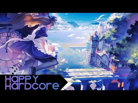【Happy Hardcore】Hellberg - The Girl (Stonebank Remix) [PREMIERE]