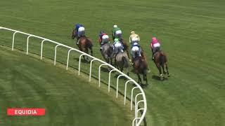 Vidéo de la course PMU COUPE DES TROIS ANS