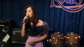 2016.12.20 五反田Rockyで結成されたユニットのライブ2回目 竹内まりや...