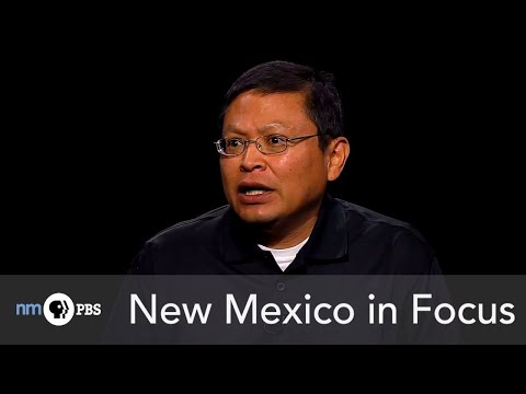 Episode 1144 | Expanding Degree Options In Native & Chicano/Chicana Studies At UNM
