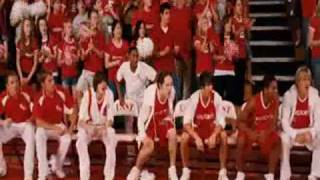 "High School Musical 3/Zac Efron - ""Now or Never"""