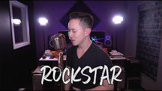 """""""Rockstar"""" Post Malone - Jason Chen Cover"""