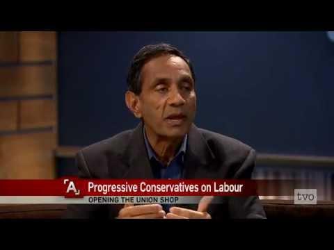Progressive Conservatives on Labour
