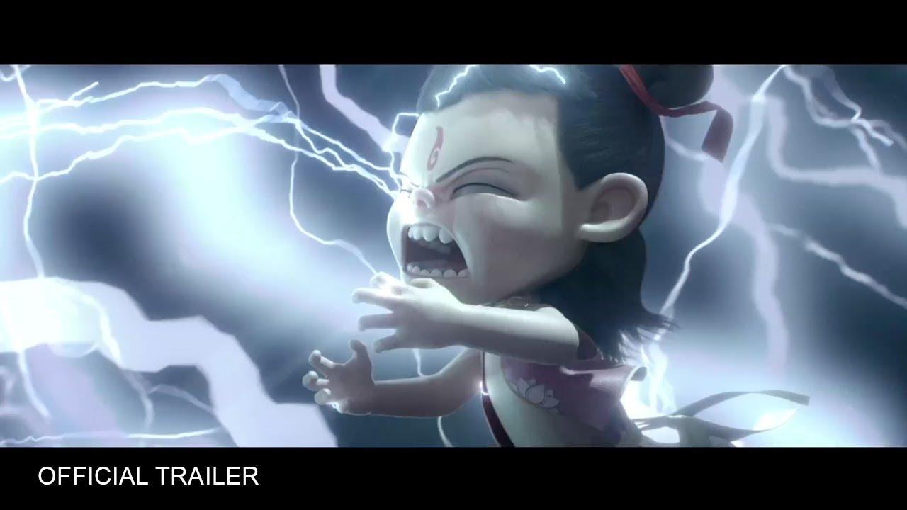 NE ZHA (2019) Official Trailer | Watch Now!