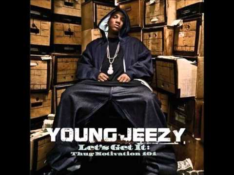 Young Jeezy - Trap Star (Instrumental Remake)