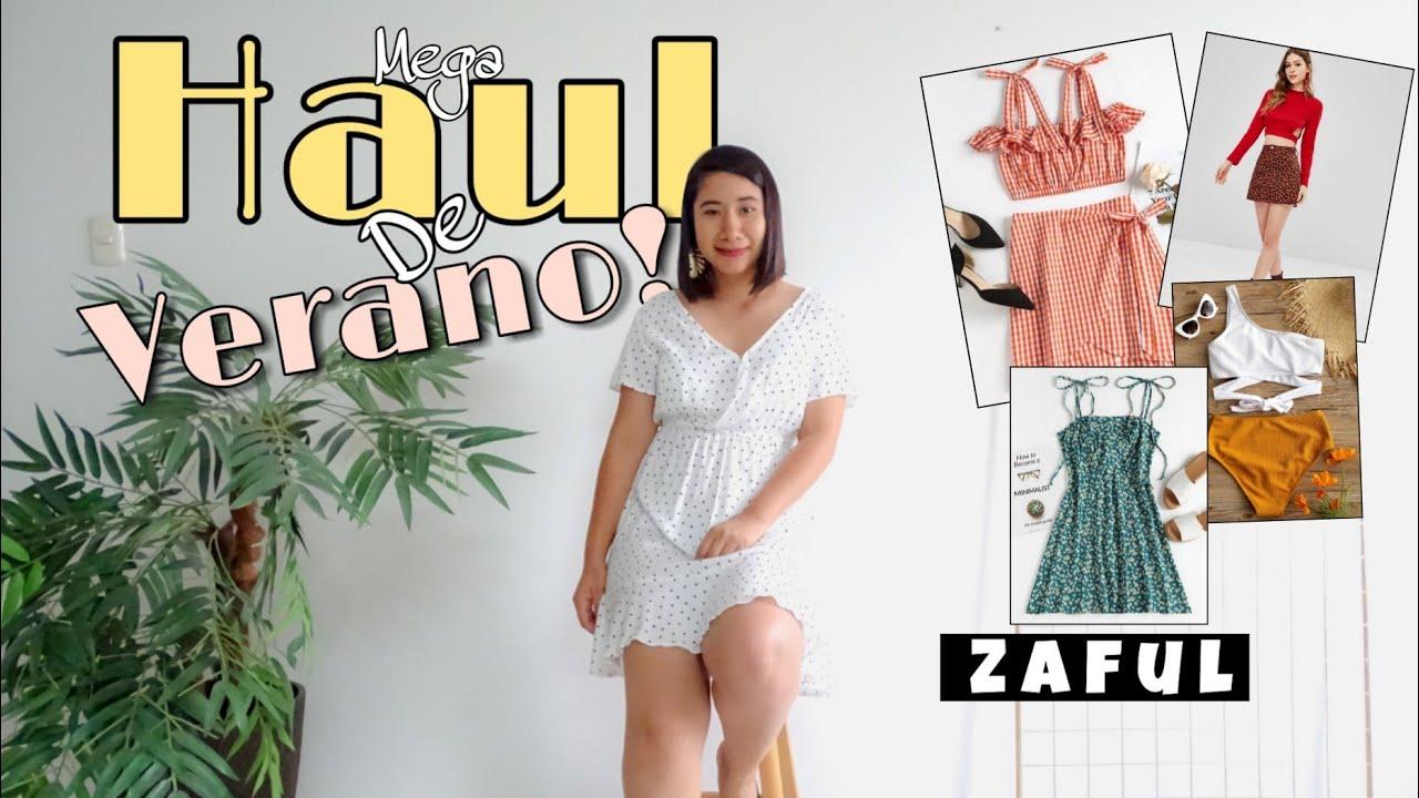 Zaful Youtube