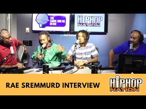 Rae Sremmurd Interview with Sarge & OQ Talks SremmLife 2, Life On Tour And More!