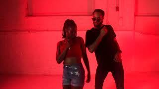Lock Down Choreography by: La Vi De Danse @Rosie Melanin LVD