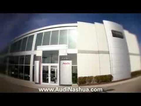 Audi Of Nashua YouTube - Audi nashua