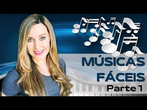 Músicas fáceis para aprender alemão