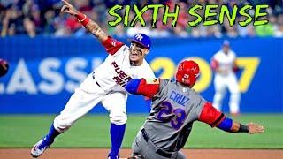 MLB Sixth Sense