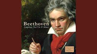 Beethoven: Symphony #9 In D Minor - 1. Allegro Ma Non Troppo, Un Poco Maestoso