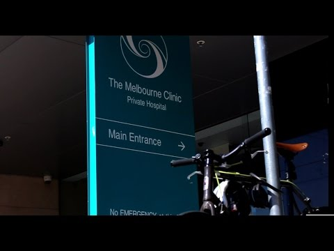 The Melbourne Clinic -  Australia's largest private mental health service.