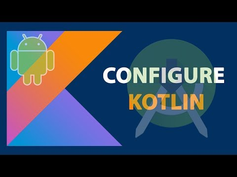 Install and Configure Kotlin Plugin in Android Studio