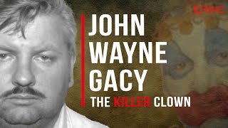 John Wayne Gacy the Killer clown  | True Crime with Emma Kenny #6