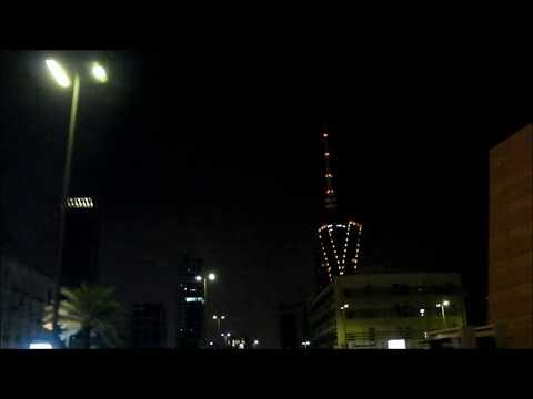 Kuwait City HD مدينة الكويت