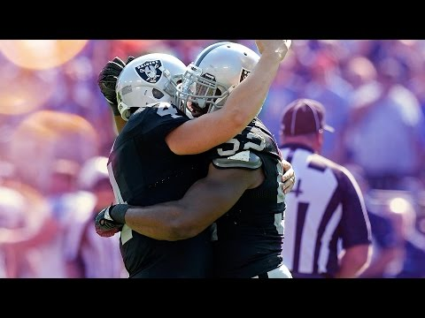 Oakland Raiders: The Return to Greatness