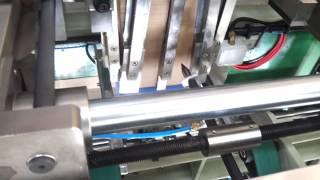 Машина для склейки ланч-боксов SIG DElI (Signature)