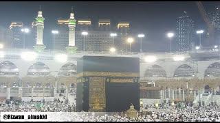 تسجيل خاص من صحن المطاف صلاة الفجر 8 ذوالقعدة 1437هـ  فضيلة الشيخ أ.د سعود الشريم