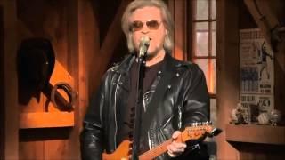 "John Rzeznik Goo Goo Dolls  - ""Slide"" Live From Daryl's House"