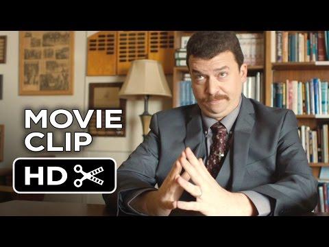 Trailer do filme Don Verdean