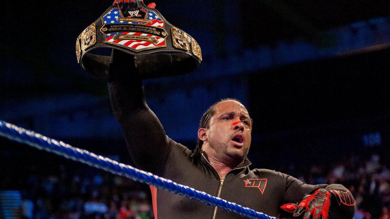 MVP's most ballin' moments: WWE Playlist