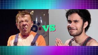 Mi Persona Favorita Challenge Rio Roma / Online con Gabo Ramos