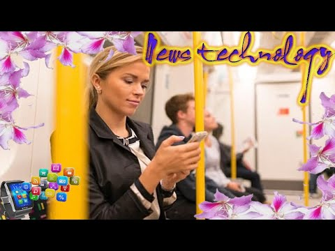 News Techcology -  TfL successfully trials London Underground 4G coverage