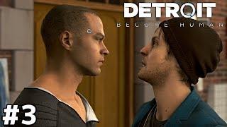 アンドロイドと芸術家【Detroit: Become Human】#3 thumbnail