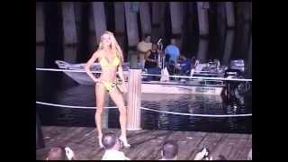 Jacksonville Hooters Swimwear Contest 2014