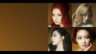 Girls' Generation - 어떤 오후 (One Afternoon) - Vostfr
