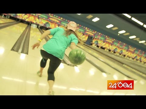 24/604 - Fit And Fun - The Zone Bowling Centre