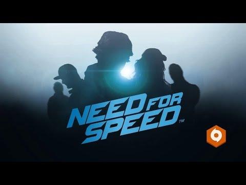 Need for Speed(TM) 2015 ПК версия(2016)  - ИЗВЕСТНЫ СИСТЕМНЫЕ ТРЕБОВАНИЯ в Origin