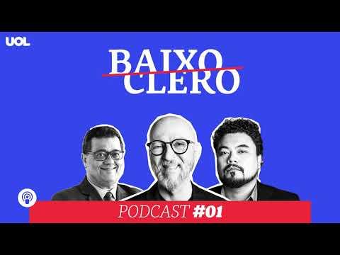 PODCAST | BAIXO CLERO #1 - BOLSONARO AJUDA OU ATRAPALHA A REFORMA DA PREVIDÊNCIA?