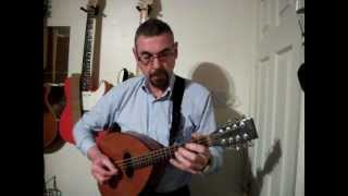 Mandola Irish Jig - Friar