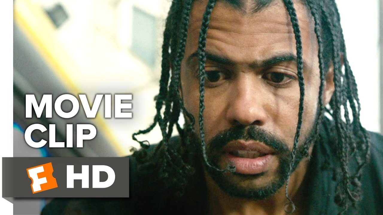 Blindspotting Movie Clip - Don't Shoot (2018) | Movieclips Indie