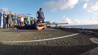 CGC JAMES 1st Patrol Video Pt. 2