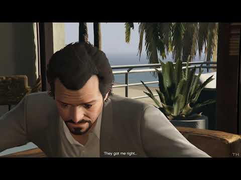 GTA V 100% Completion - Full Game Walkthrough (1080p 60fps)