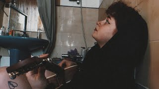 I'm Not Okay ( I Promise ) - My Chemical Romance    cover