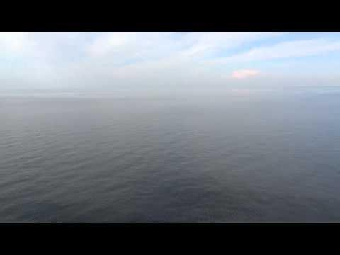 Calm seas on the Mediterranean, Celebrity Solstice