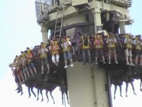 World Most Dangerous Rides   Most Terrifying Rides in the World