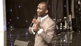 Repeat youtube video Dr Paul Enenche THE POWER OF FORGIVENESS