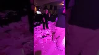 Βασω Χατζη - Ζειμπεκικα Live 2018