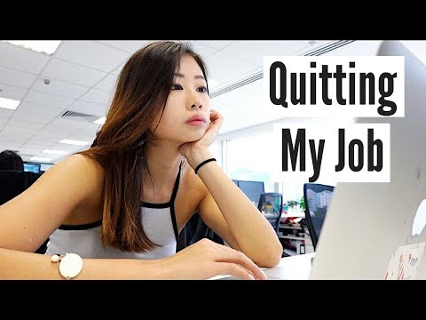 Quitting My Job for YouTube Last Day Of Work at Lululemon
